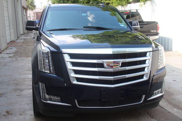 2019 Cadillac Escalade Premium Luxury Houston, Texas 3