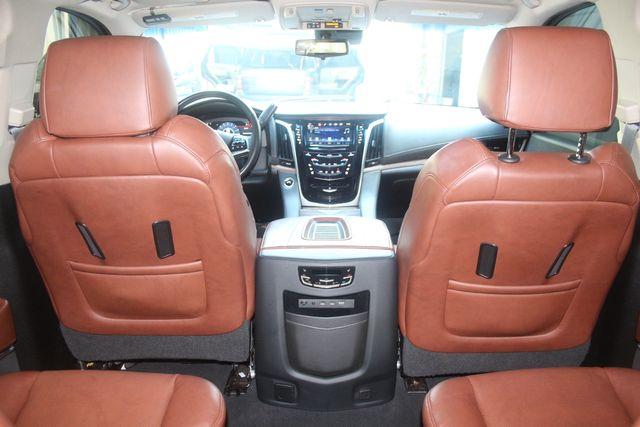 2019 Cadillac Escalade Premium Luxury Houston, Texas 30