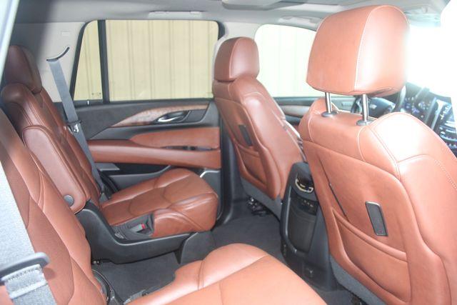 2019 Cadillac Escalade Premium Luxury Houston, Texas 32
