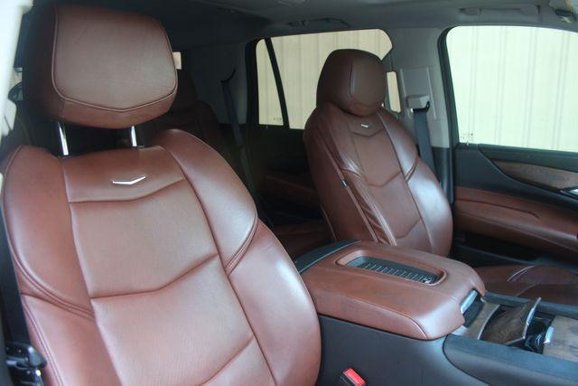 2019 Cadillac Escalade Premium Luxury Houston, Texas 34