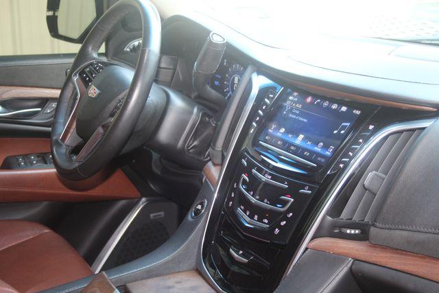 2019 Cadillac Escalade Premium Luxury Houston, Texas 35