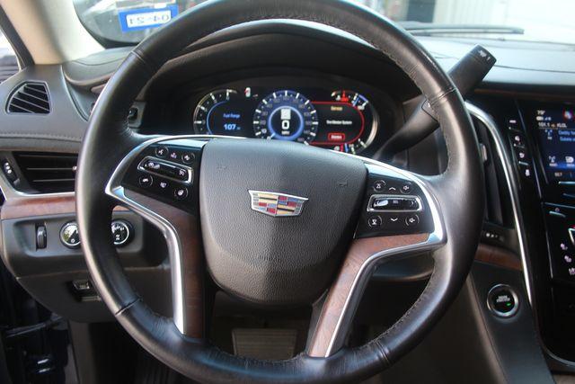 2019 Cadillac Escalade Premium Luxury Houston, Texas 37