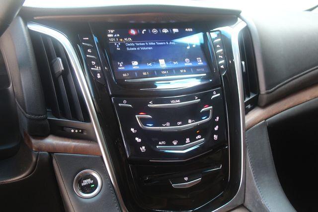 2019 Cadillac Escalade Premium Luxury Houston, Texas 39