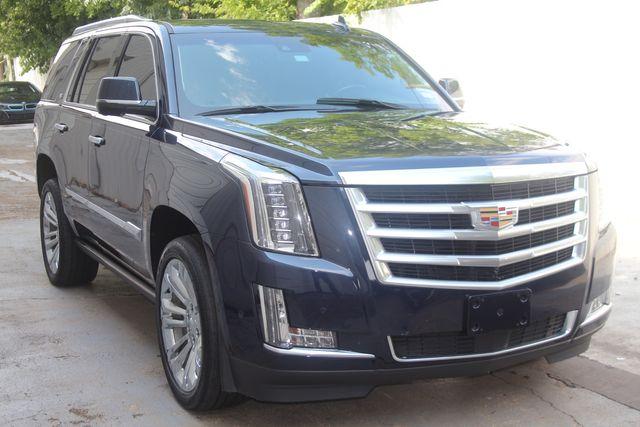 2019 Cadillac Escalade Premium Luxury Houston, Texas 4