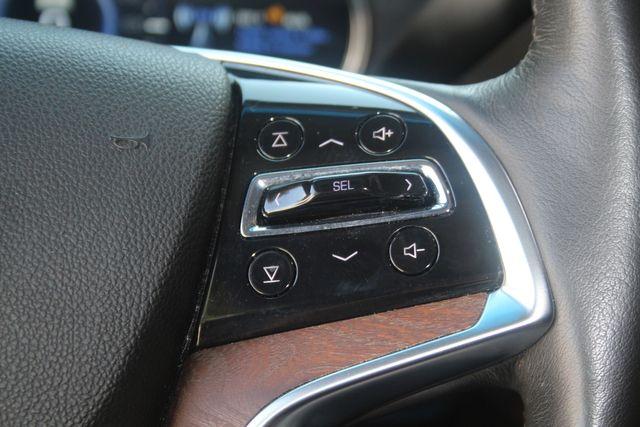 2019 Cadillac Escalade Premium Luxury Houston, Texas 41