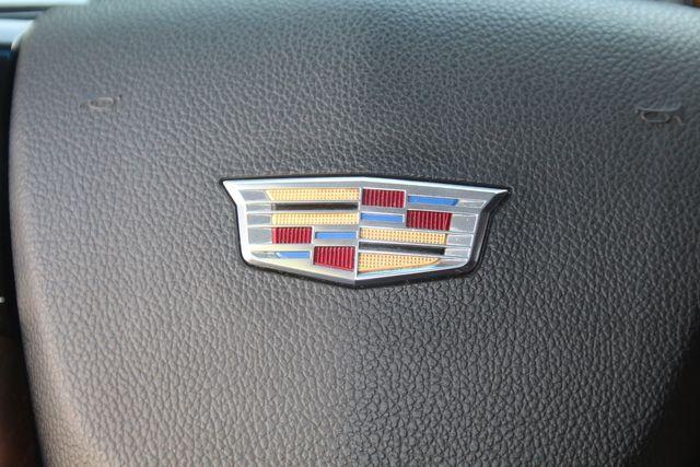 2019 Cadillac Escalade Premium Luxury Houston, Texas 43