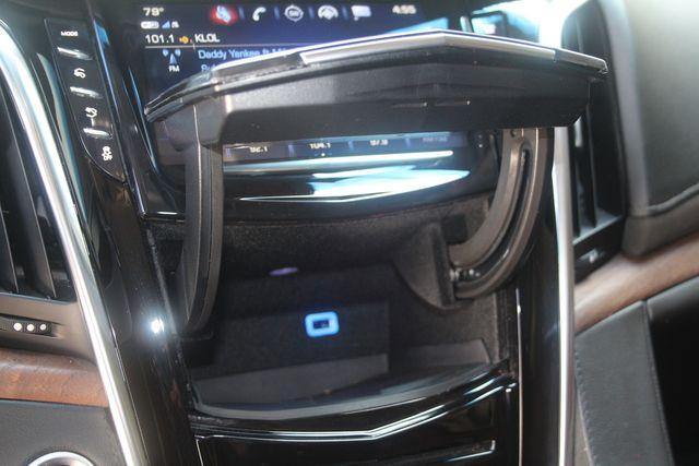 2019 Cadillac Escalade Premium Luxury Houston, Texas 48