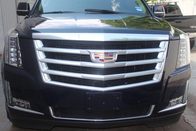 2019 Cadillac Escalade Premium Luxury Houston, Texas 5