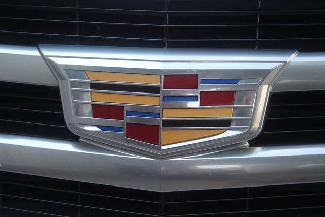 2019 Cadillac Escalade Premium Luxury Houston, Texas 6