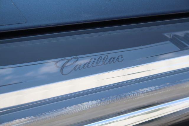 2019 Cadillac Escalade Premium Luxury Houston, Texas 8