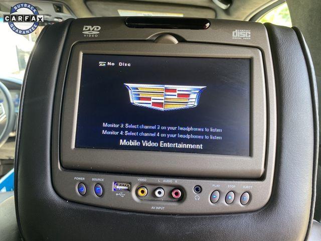 2019 Cadillac Escalade Platinum Madison, NC 14