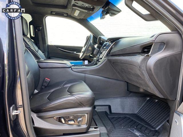 2019 Cadillac Escalade Platinum Madison, NC 15
