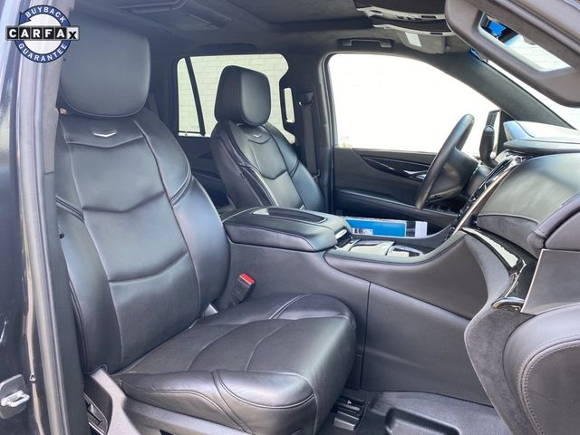 2019 Cadillac Escalade Platinum Madison, NC 16