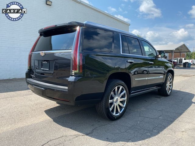 2019 Cadillac Escalade Platinum Madison, NC 1