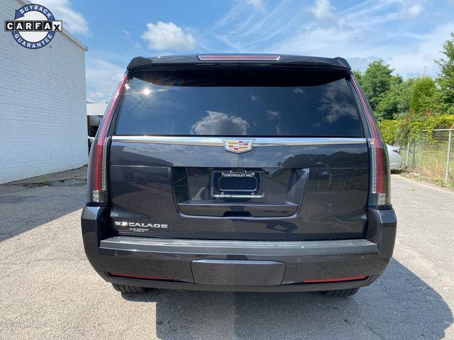 2019 Cadillac Escalade Platinum Madison, NC 2