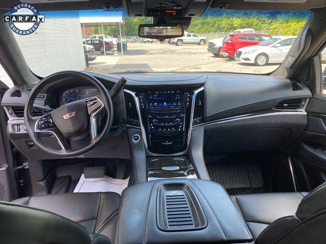 2019 Cadillac Escalade Platinum Madison, NC 29