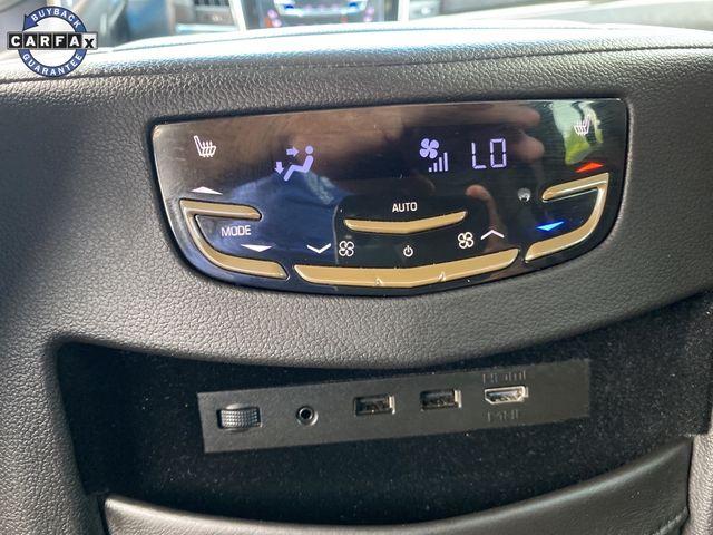 2019 Cadillac Escalade Platinum Madison, NC 30