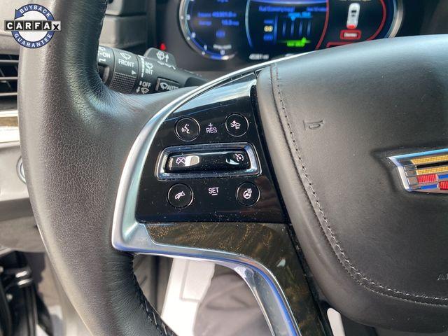 2019 Cadillac Escalade Platinum Madison, NC 40