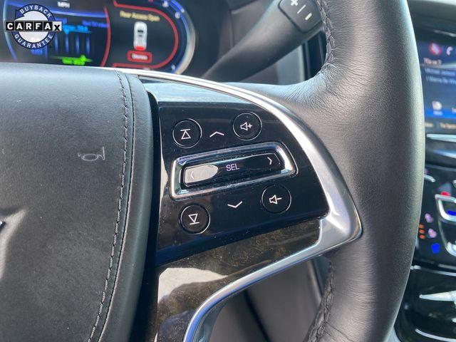 2019 Cadillac Escalade Platinum Madison, NC 41