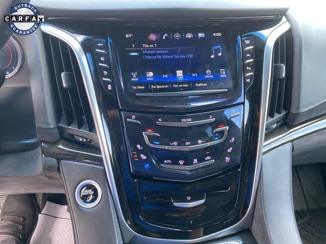 2019 Cadillac Escalade Platinum Madison, NC 42