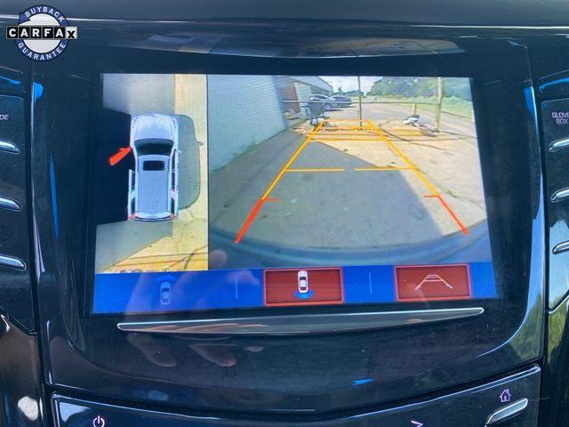 2019 Cadillac Escalade Platinum Madison, NC 44