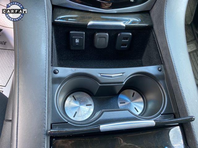 2019 Cadillac Escalade Platinum Madison, NC 48