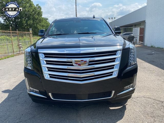 2019 Cadillac Escalade Platinum Madison, NC 6