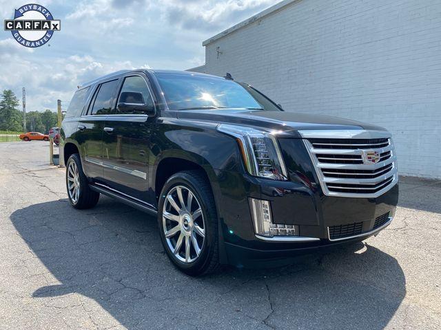 2019 Cadillac Escalade Platinum Madison, NC 7