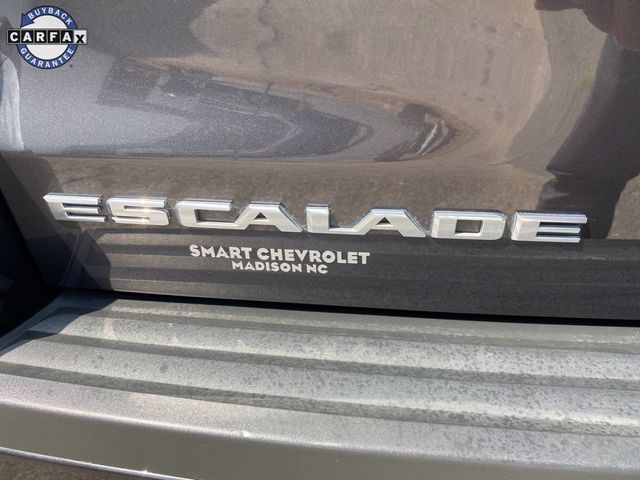2019 Cadillac Escalade Platinum Madison, NC 20