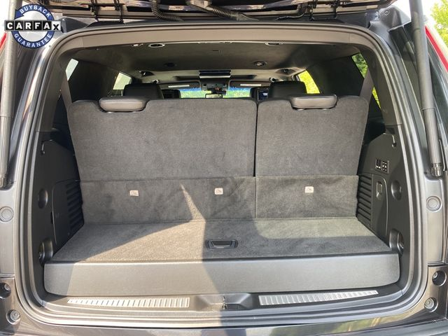 2019 Cadillac Escalade Platinum Madison, NC 21