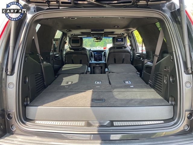 2019 Cadillac Escalade Platinum Madison, NC 22