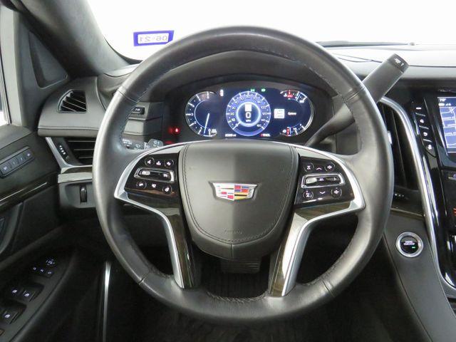 2019 Cadillac Escalade Platinum Edition in McKinney, Texas 75070