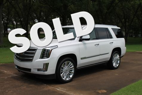 2019 Cadillac Escalade Platinum 4WD  in Marion, Arkansas