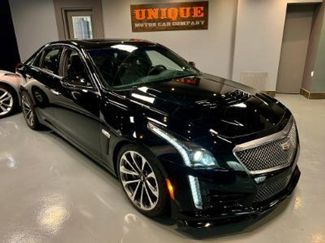 2019 Cadillac V-Series