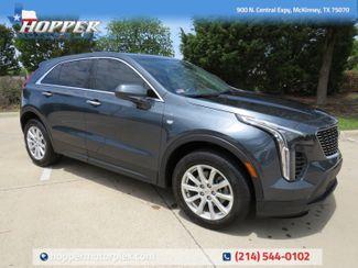 2019 Cadillac XT4 Luxury in McKinney, Texas 75070