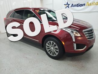 2019 Cadillac XT5 Luxury AWD | Bountiful, UT | Antion Auto in Bountiful UT