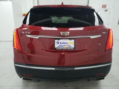 2019 Cadillac XT5 Luxury AWD | Bountiful, UT | Antion Auto in Bountiful, UT