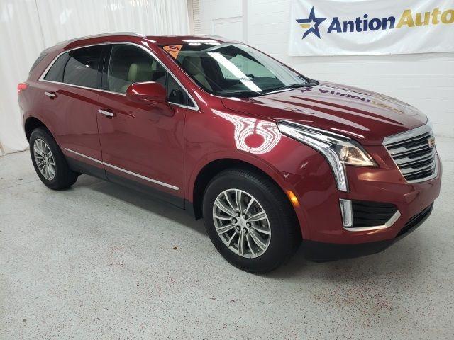 2019 Cadillac XT5 in Bountiful UT