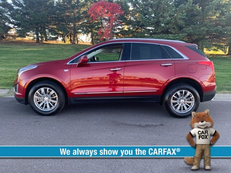 2019 Cadillac XT5 Luxury AWD  city MT  Bleskin Motor Company   in Great Falls, MT