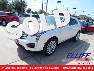 2019 Cadillac XT5 Premium Luxury AWD in Harlingen, TX 78550