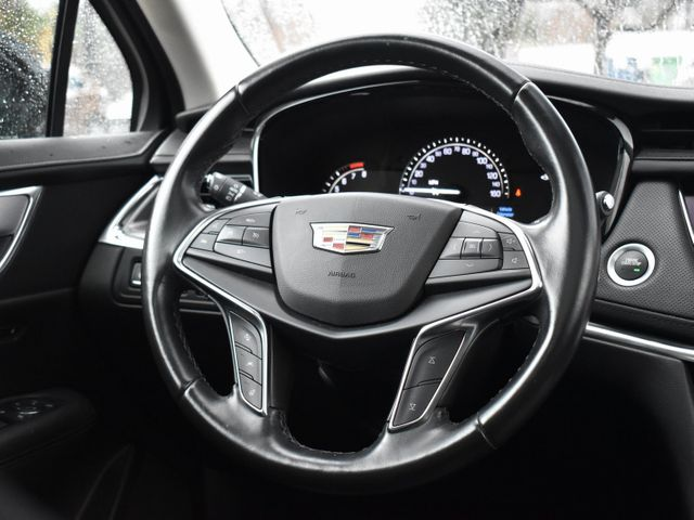 2019 Cadillac XT5 Premium Luxury in McKinney, Texas 75070