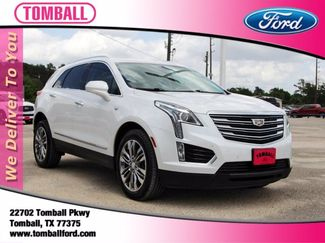 2019 Cadillac XT5 Luxury FWD in Tomball, TX 77375