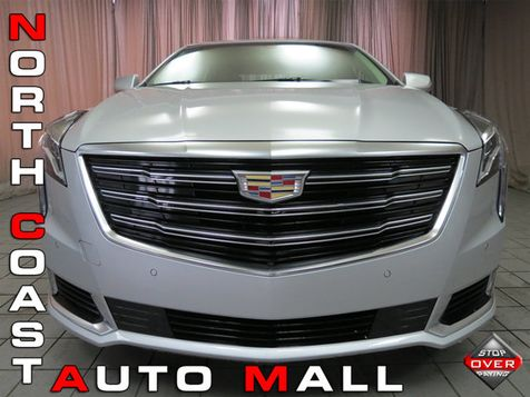 2019 Cadillac XTS Luxury in Akron, OH