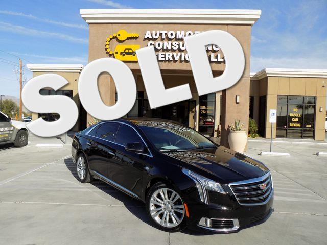 2019 Cadillac XTS Luxury in Bullhead City, AZ 86442-6452