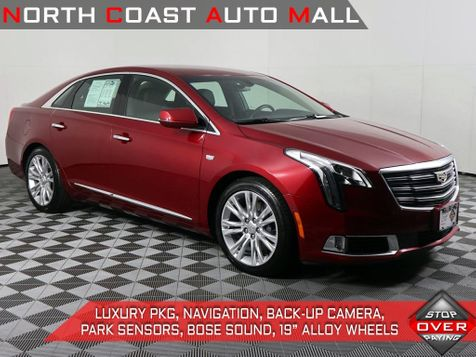 2019 Cadillac XTS Luxury in Cleveland, Ohio