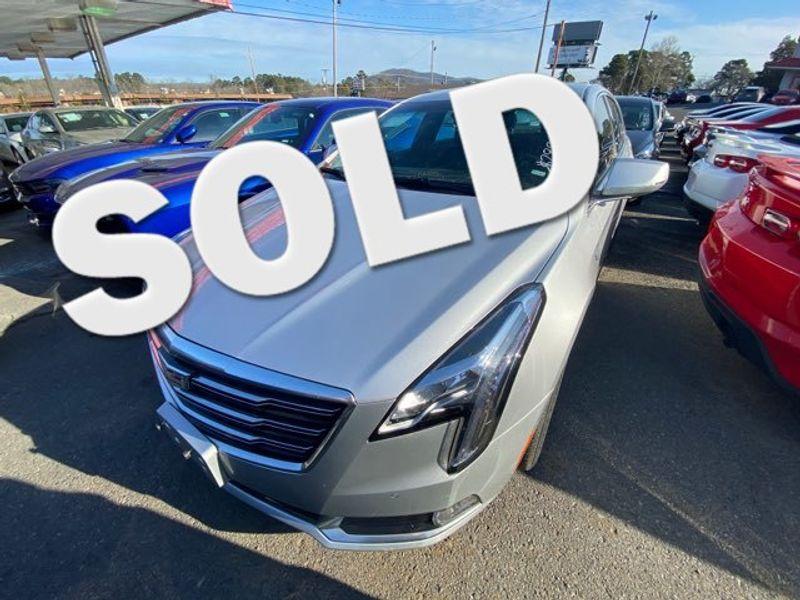 2019 Cadillac XTS Luxury - John Gibson Auto Sales Hot Springs in Hot Springs Arkansas