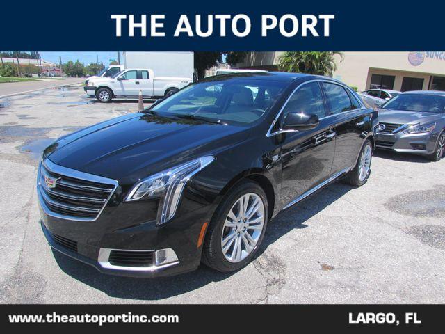 2019 Cadillac XTS Luxury W/NAVI