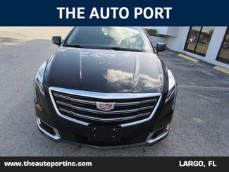 2019 Cadillac XTS Luxury W/NAVI in Largo, Florida 33773
