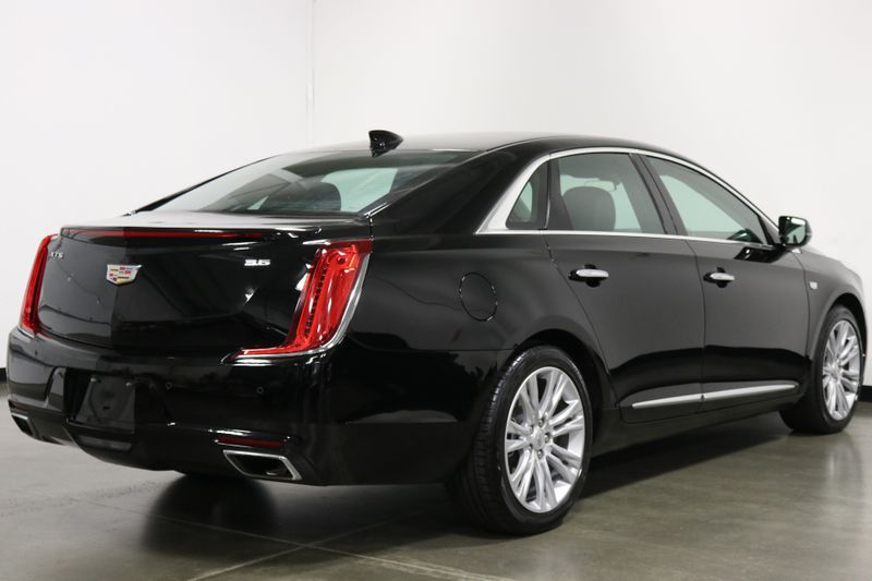 2019 Cadillac XTS Luxury  city NC  The Group NC  in Mansfield, NC