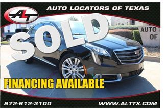 2019 Cadillac XTS Luxury   Plano, TX   Consign My Vehicle in  TX